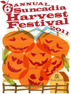 Suncadia Harvers Festival