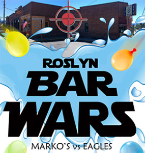 Roslyn Bar Wars