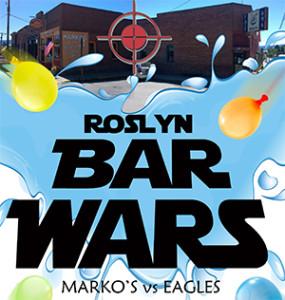 Roslyn Bar Wars