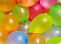Bar Wars: Water balloon War