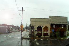 The Brick Saloon Webcam